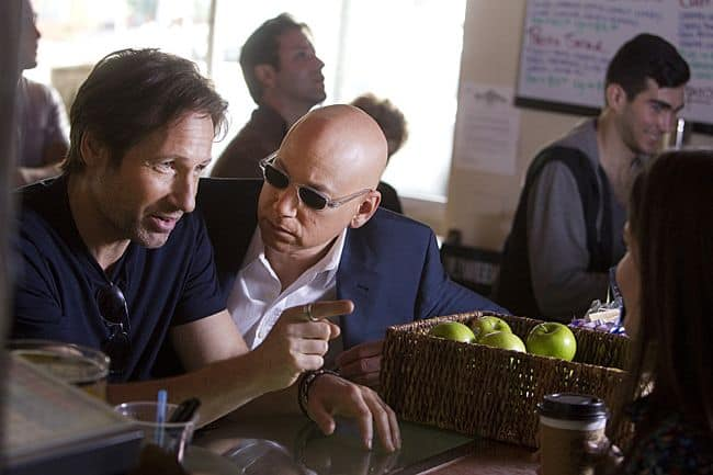 CALIFORNICATION Season 6 Episode 4 Hell Bent For Leather