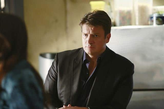 CASTLE Season 5 Episode 14 Reality Star Struck