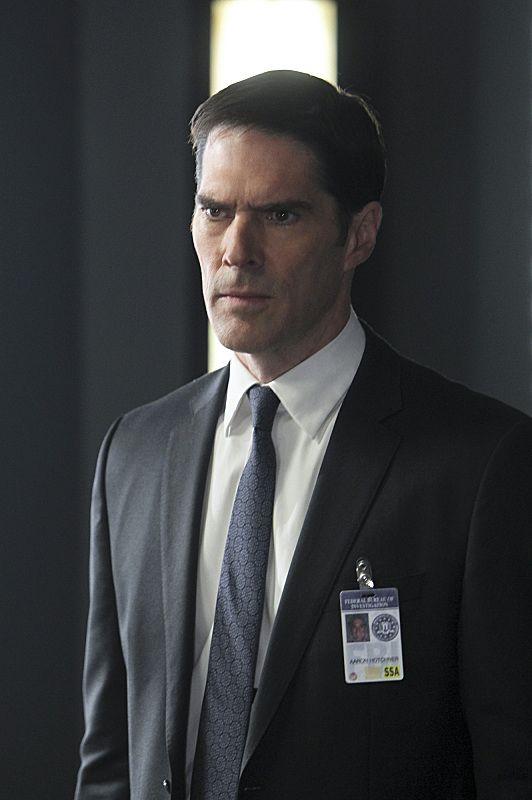 CRIMINAL MINDS Season 8 Episode 14 All That Remains