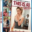 This Is 40 Bluray DVD