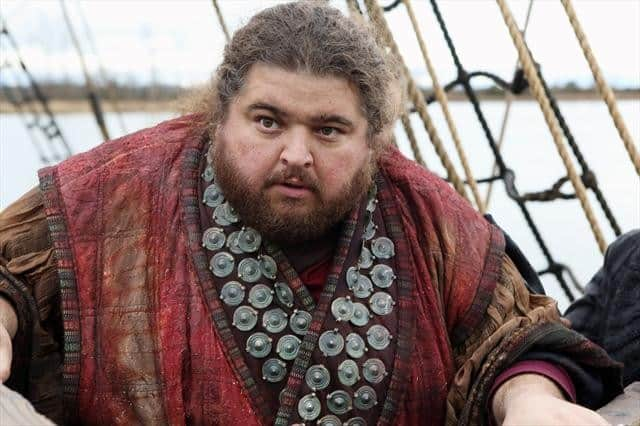 JORGE GARCIA Once Upon A Time