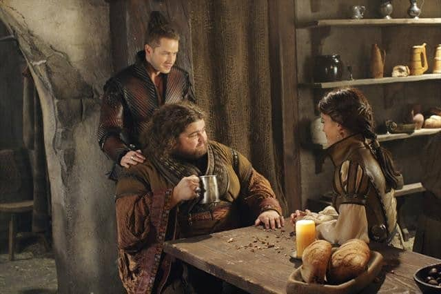 ONCE UPON A TIME Season 2 Episode 13 Tiny 2