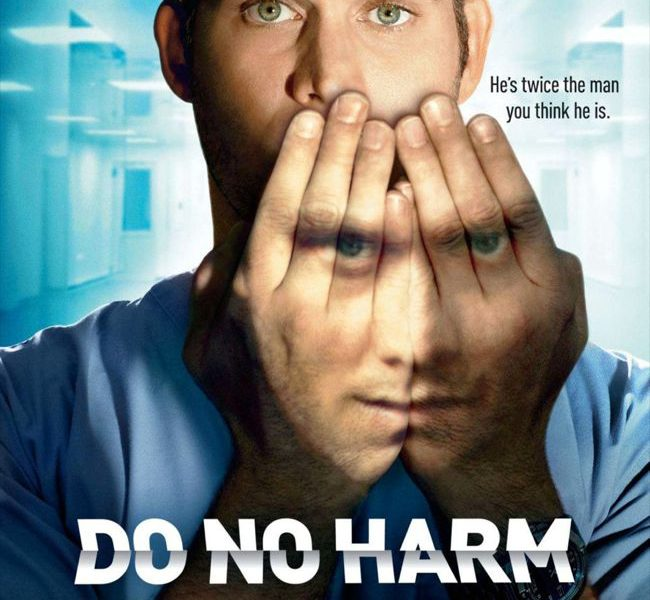 Do No Harm Poster NBC Season 1