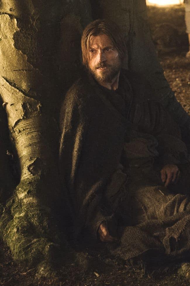 Nikolaj Coster-Waldau as Jaime Lannister Game Of Thrones Season 3 Cast