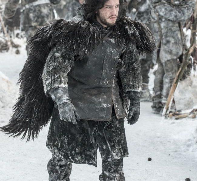 Kit Harington as Jon Snow Game Of Thrones Season 3 Cast