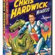 Chris Hardwick Mandroid DVD
