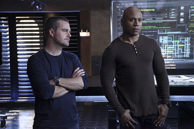NCIS LOS ANGELES Season 4 Episode 13 The Chosen One