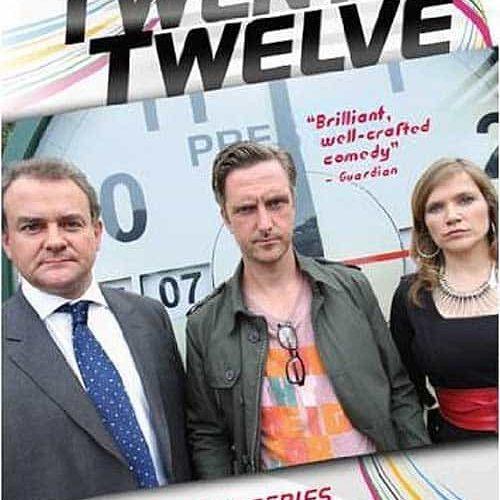 Twenty Twelve Complete Series DVD