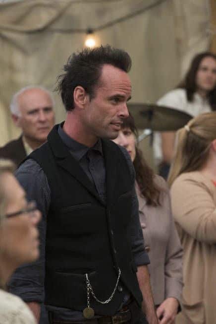 JUSTIFIED Season 4 Episode 3 Truth And Consequences 7