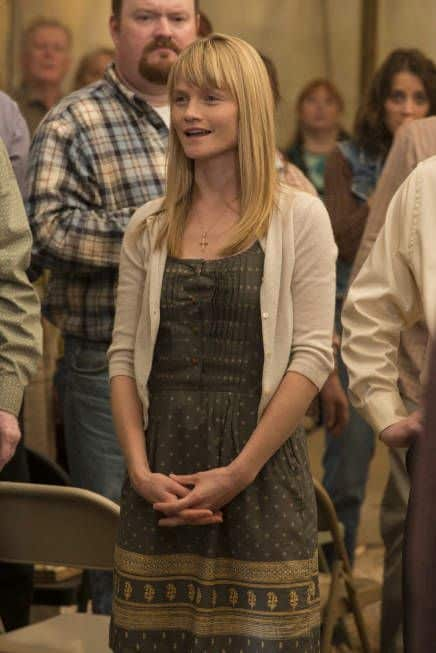 JUSTIFIED Season 4 Episode 3 Truth And Consequences 5