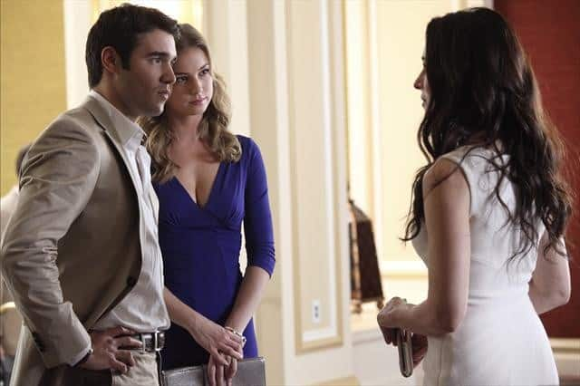REVENGE Season 2 Episode 12 Collusion