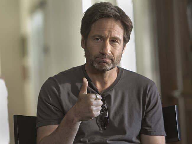 CALIFORNICATION Season 6 Episode 2 Quitters