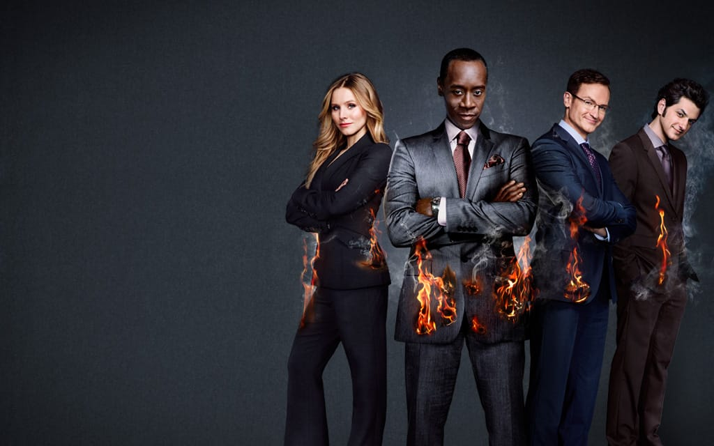 House Of Lies Season 2 Cast