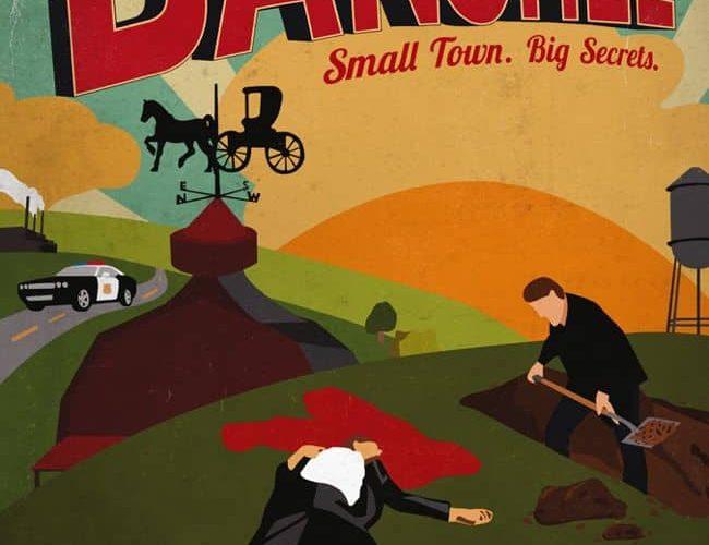 Banshee Cinemax Poster