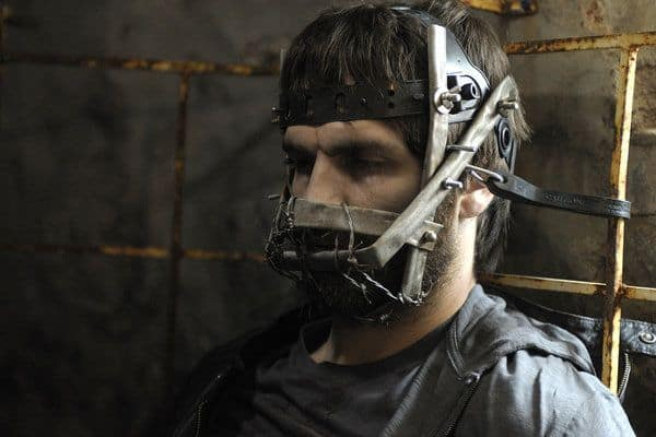 BEING HUMAN Season 3 Episode 1 It's A Shame About Ray