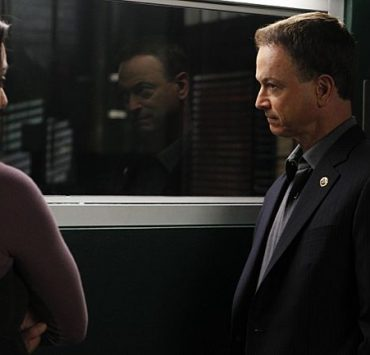CSI NY Season 9 Episode 12 Civilized Lies