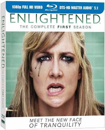 Enlightened Season 1 Bluray