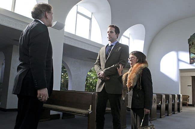 NCIS LOS ANGELES Season 4 Episode 12 Paper Soldiers