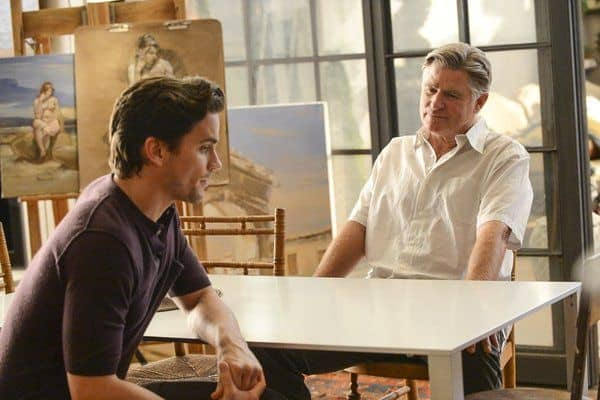WHITE COLLAR Season 4 Episode 11 Family Business