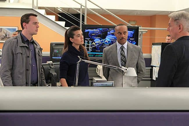 NCIS Season 10 Episode 17 Prime Suspect