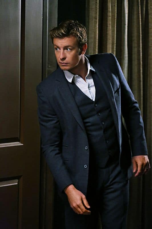 THE MENTALIST Season 5 Episode 16 There Will Be Blood
