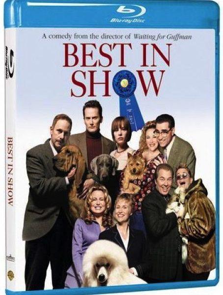 Best In Show Bluray