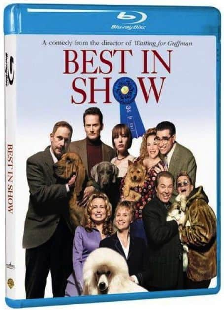 Best In Show Bluray
