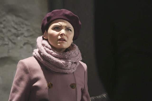 GINNIFER GOODWIN Once Upon A Time