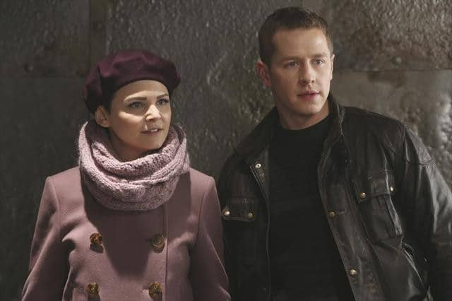 ONCE UPON A TIME Season 2 Episode 15 Queen Of Hearts 5