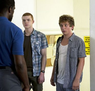 SHAMELESS Season 3 Episode 6 Cascading Failures
