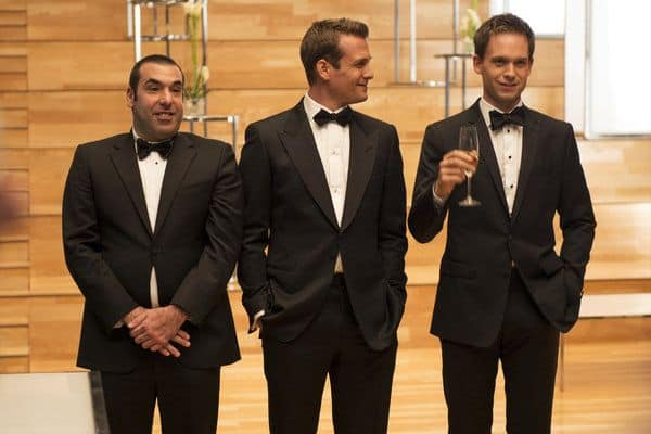 SUITS Season 2 Episode 16 War
