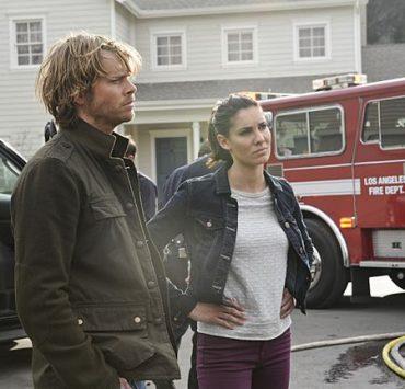 NCIS LOS ANGELES Season 4 Episode 15 History