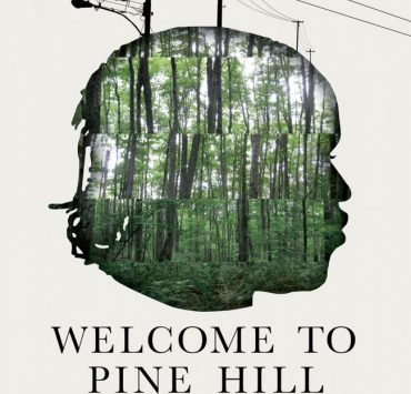 Welcome To Pine Hill Movie Poster