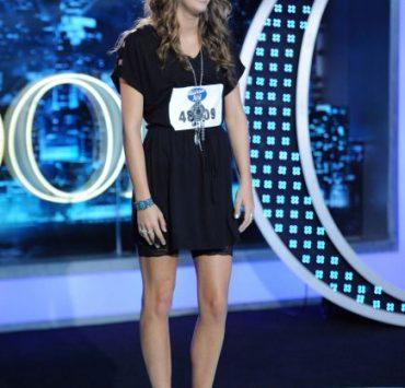Angela Miller American Idol