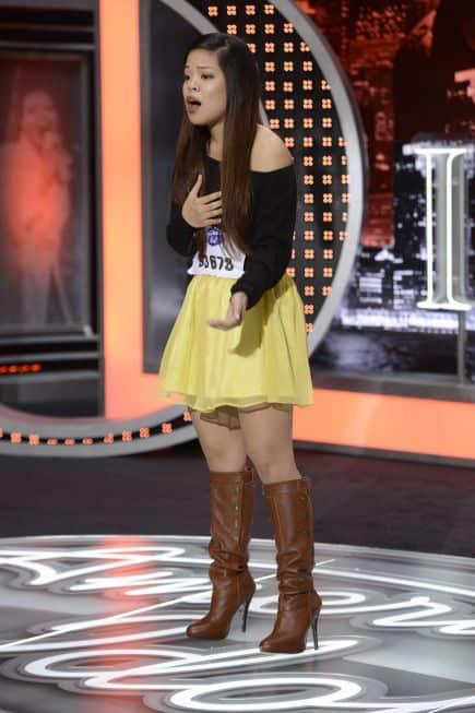Jett Hermano American Idol