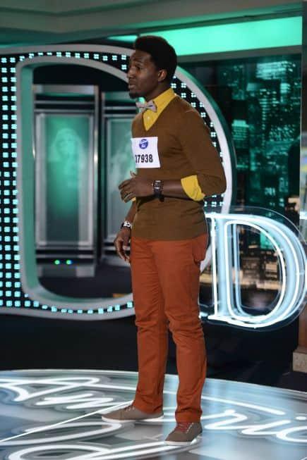 David Willis American Idol