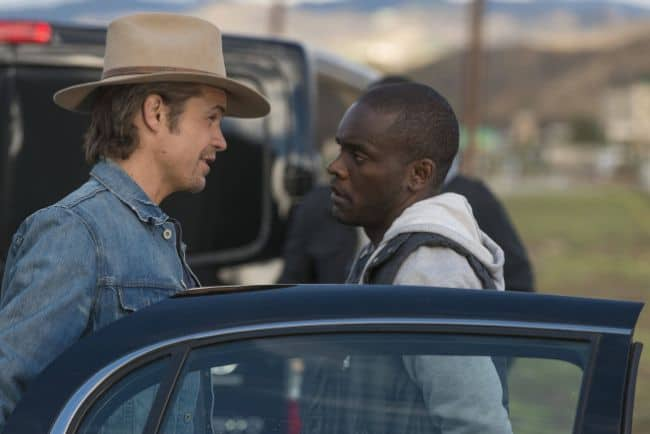Justified Season 4 Episode 7 Money Trap