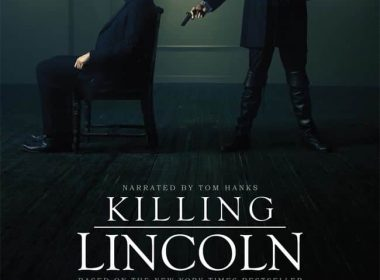 Killing Lincoln Poster NatGeo