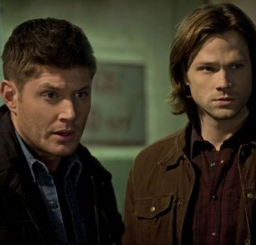 SUPERNATURAL Season 8 Episode 16 Remember The Titans