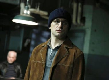 THE AMERICANS Season 1 Episode 3 Gregory