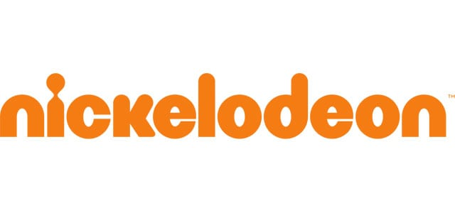 Nickelodeon Logo New