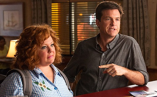 Identity Thief Box Office