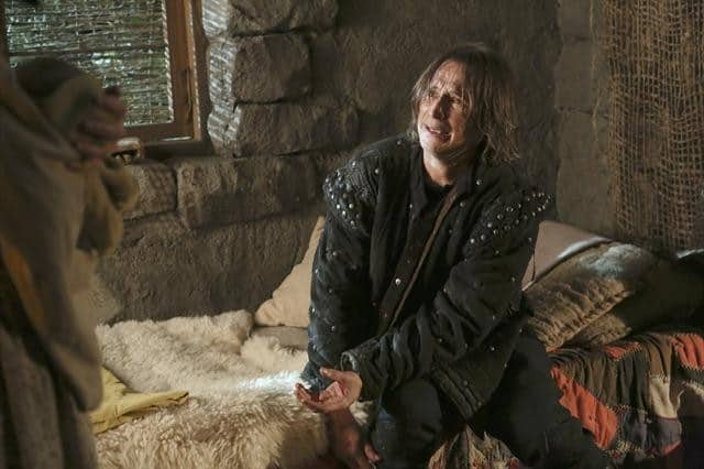 ONCE UPON A TIME Season 2 Episode 14 Manhattan 9