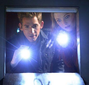 CSI Season 13 Episode 14 Exile