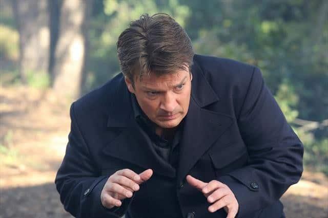 CASTLE Season 5 Episode 16 Hunt