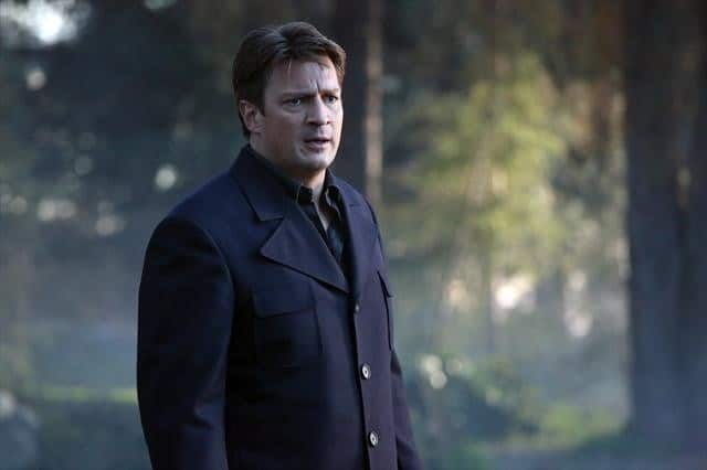 CASTLE Season 5 Episode 16 Hunt