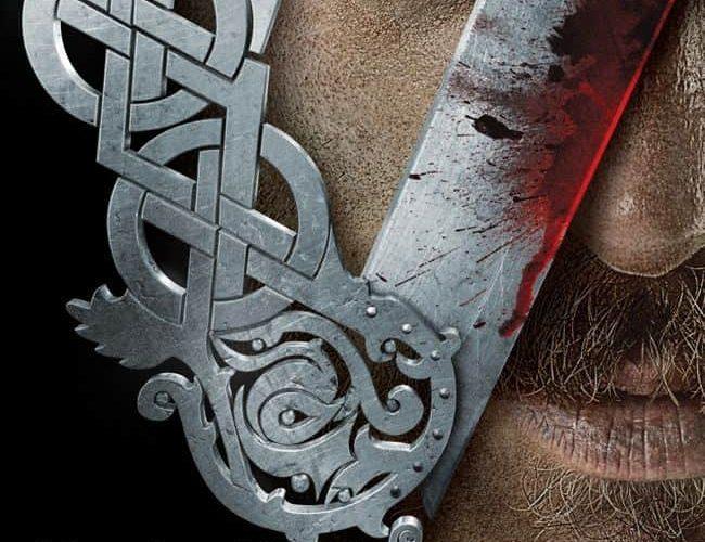 Vikings History Channel Season 1