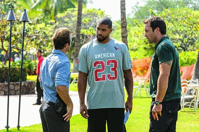 HAWAII FIVE 0 Season 3 Episode 17 Pa ani 13