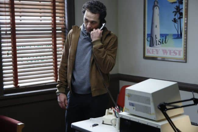 Matthew Rhys as Philip Jennings