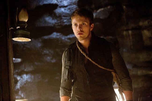 THE VAMPIRE DIARIES Season 4 Episode 14 Down The Rabbit Hole